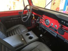 1985 Jeep CJ7 - Pictures - CarGurus
