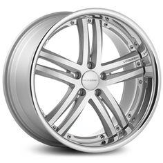 Vossen VVS085 Wheels