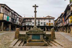 La Alberca (Salamanca, España)