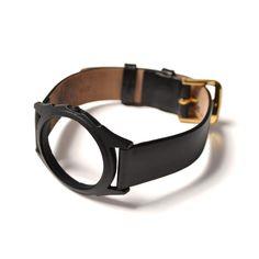 TIMELESS WATCH - BLACK - Accessories ROGAN