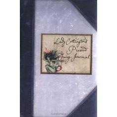 Lady Cottington's Pressed Fairy Journal