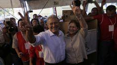 En fotos: así se vivió la jornada electoral El Salvador y Costa Rica.