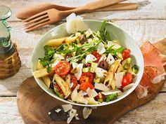 Der beste italienische Nudelsalat, ein sehr schönes Rezept aus der Kategorie Eier & Käse. Bewertungen: 46. Durchschnitt: Ø 4,5.