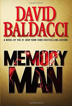 With over 110 million copies of his novels in print, David Baldacci is one of the most widely read storytellers in the world. Now he introduces a startling, original new character: a man with perfect memory who must solve his own family's murder.MEMORY MANAmos Decker's life changed forever--twice.The first time was on the gridiron. A big, towering athlete, he was the only person from his hometown of Burlington ever to go pro. But his career ended before it had a chance to begin. On his very…