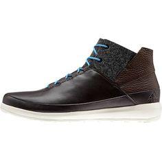 Adidas Outdoor CW Zappan II Winter Mid Boot