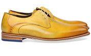 Gele Floris van Bommel schoenen 14322