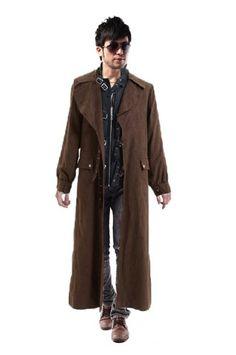 NEW  Alastor Moody Mad-Eye Costume Cosplay Custom Made MM