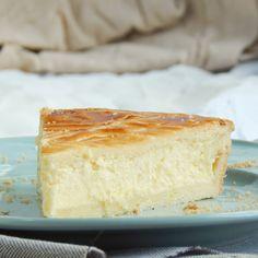 Alfajores santafesinos / Miicakes Pan Dulce, Ricotta, Margarita, Vanilla Cake, Brownies, Cheesecake, Good Food, Sweets, Healthy Recipes