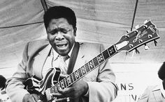 BB King, the blues guitarist and singer who has died aged 89, was particularly know for his hits The Thrill is Gone, Three O'Clock Blues and Darlin' You Know I Love You