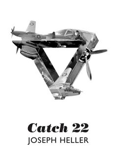 Reading group: Catch-22 by Joseph Heller