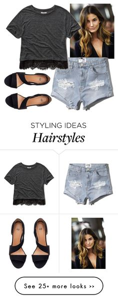 """Untitled #1264"" by moria801 on Polyvore"
