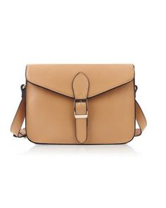 Leather Mini Satchel 10 Crossbody Bag with Adjustable Strap