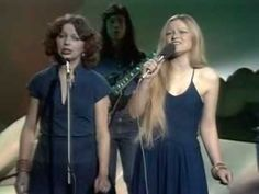 ▶ Middle of the Road - Chirpy Chirpy Cheep Cheep - Totp 1971 - YouTube