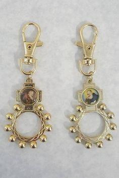 Rosary Rings Padre Pio Foundation of America