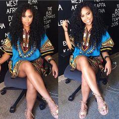 Pinterest:XunbotheredX African American Fashion, African Inspired Fashion, African Print Fashion, African Wear, African Women, African Outfits, African Print Clothing, African Prints, Afro Style