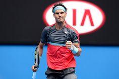 Rafael Nadal - Ben Solomon/Tennis Australia Tennis Australia, Tennis Tournaments, French Open, Australian Open, Rafael Nadal, Wimbledon, Running, Sports, Solomon
