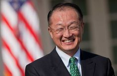 #JimYongKim named new World Bank's chief. The #UnitedStates nominee, Jim Yong #Kim, has been chosen as the new #president of the #WorldBank. He faced a strong challenge for the post, which has traditionally gone to an American, from Nigerian Finance Minister Ngozi Okonjo-Iweala.