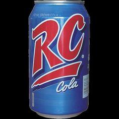 RC Cola  (Royal Crown)