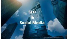 Social media is a powerful tool in digital marketing. When used the right way, it can boost the business by a great margin. But the question here is whether social media can help in SEO. We know that SEO related to the website of the brand. So where and how social media comes into the picture? DigitalCookies, the Top SEO Company in Bangalore and Delhi NCR says that social media does help in SEO. It acts as a support system to gain better visibility and improve website rank. Media Influence, Best Seo Services, Best Seo Company, Website Ranking, Local Seo, Delhi Ncr, Trending Topics, Gain, Digital Marketing