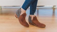 Lee Boot in Chestnut – The Root Collective Ethical Shoes, Sustainable Clothing Brands, Ethical Fashion, Womens Fashion, Jobs For Women, Shoe Company, Natural Leather, Dark Denim, Womens Flats