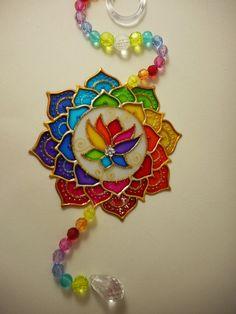 Old Cd Crafts, Recycled Crafts, Resin Crafts, Diy And Crafts, Arts And Crafts, Diy Butterfly Decorations, Glass Painting Designs, Mandala Artwork, Cd Art