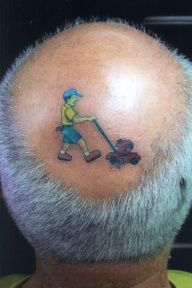 interesting tattoo - Google Search