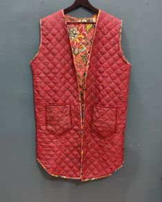 Silk Jacket, Kimono Jacket, Cotton Jacket, Quilted Jacket, Cotton Kimono, Lightweight Jacket, Cotton Quilts, Hand Quilting, Machine Quilting