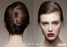 Less is More by Didact