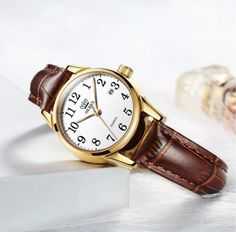 Top Brand casual Women Watches ❤️ Pin it please on your board