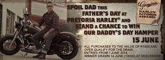 Facebook Cover image for Harley Davidson