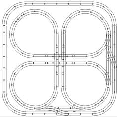 Model Train Layout Track Plans likewise Ho Track Wiring Diagrams furthermore Lionel Train Wiring Diagrams likewise 543950461215515977 furthermore Wiring Diagram For Dcc Layouts. on wiring a model train layout