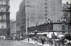 The Digital Research Library of Illinois History Journal™: History of the Fair Store, Chicago, Illinois (1874-1963)