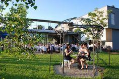 amboz Werk- und Eventhalle :: WedMap