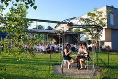 amboz Werk- und Eventhalle :: WedMap Outdoor Fun, Dolores Park, Travel, Weddings, Viajes, Trips, Traveling, Tourism, Vacations