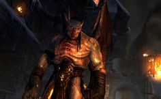 Castlevania Lords Of Shadow Dracula HD Wallpaper