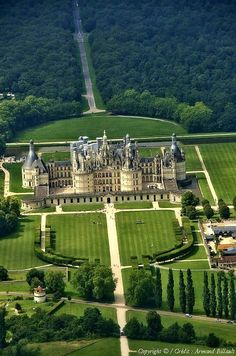 Architecture Discover The Chateau of Chambord in the Valley of the Loire France Beautiful Castles Beautiful Buildings Beautiful Places Castle Ruins Castle House Medieval Castle Chambord Castle French Castles French Chateau Beautiful Castles, Beautiful Buildings, Beautiful Places, Places Around The World, The Places Youll Go, Around The Worlds, Chambord Castle, French Castles, English Castles