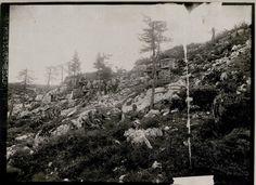 Bataillons-Kommando am Monte Forno.  http://www.bildarchivaustria.at/Preview/15735152.jpg