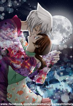 Kamisama Kiss_Hanae