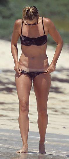 ♥Maria Sharapova♥ - yay! - www.InBedWithMelissa.com/melissa #erotica