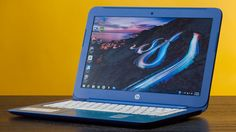 The HP Stream 13 is a very inexpensive full Windows 8.1 ultraportable laptop, but its long battery life, looks, and speed resemble that of a much pricier system.