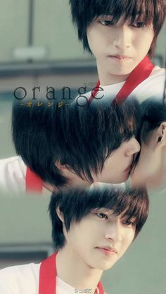 favorit scene!! because tbh for me, kiss on the cheek is better than on the lips HAHAHA