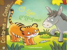 O+tigre+preguiçoso
