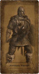 Northern Warrior Class