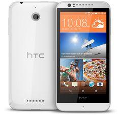 HTC Desire 510 @mobilepricenow