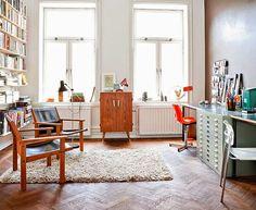Virlova Interiorismo: [Decotips] Diese Farben und Stile - tolle kombination