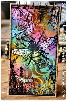 Liesbeth's Arts & Crafts: Layering