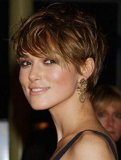 tendência cabelos curtos 2015 15