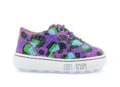 POM D'API, me encantan estos sneakers para los mas peques.