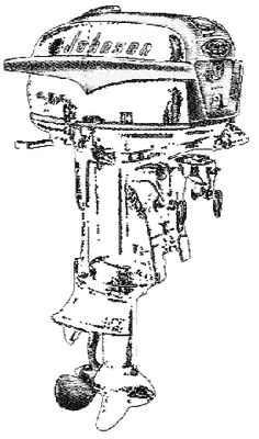 MarineEngine.com 1980 johnson 35 hp parts list/diagrams