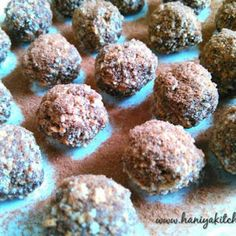 Resep Membuat Milo Balls No Baked Mudah dan Praktis Snack Recipes, Snacks, Jelly, Muffin, Food And Drink, Cookies, Chocolate, Baking, Breakfast